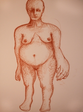 Nightly Bird Woman (Lilith)