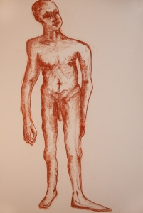 Son of the Rib (Abel)
