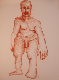 Seth or Sabaoth, Mouth of Revelation