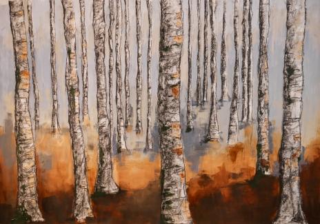 Birches (Limbs)