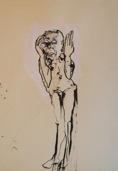 Hermit Bellerophon Blind (Milton)