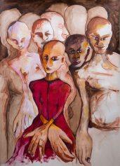 Sor Juana y sus Hijos